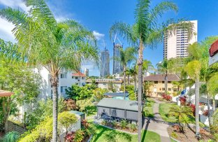 Picture of 20/17 Genoa Street, Surfers Paradise QLD 4217