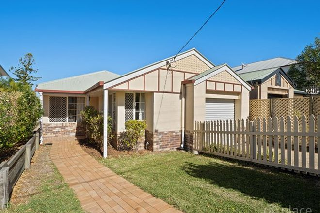 Picture of 24 South Street, NEWMARKET QLD 4051