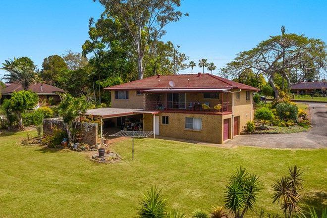 Picture of 7 Mandala Crescent, RICHMOND HILL NSW 2480
