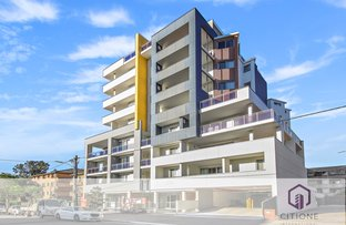 Picture of 36/74-76 Castlereagh Street, Liverpool NSW 2170