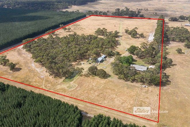 Picture of 1366 DIAGONAL ROAD, COLES SA 5272