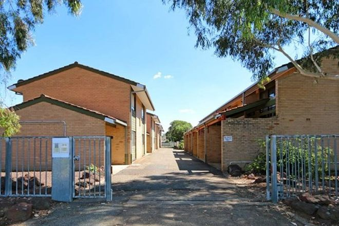 Picture of 12/241 Edward Street, WAGGA WAGGA NSW 2650