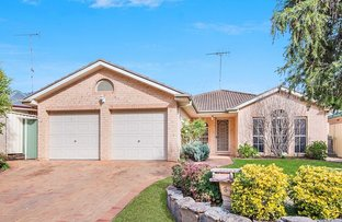 Picture of 38 Arkell Drive, Bligh Park NSW 2756