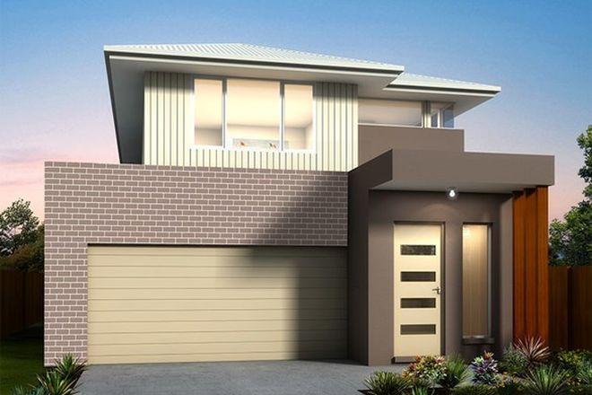Picture of Lot 352 Barrabool Boulevard, WYNDHAM VALE VIC 3024