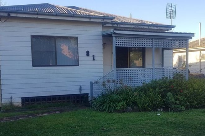 Picture of 81 Stephen Street, HARRISTOWN QLD 4350