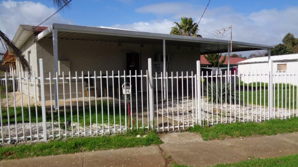 24 Milford Ave, Salisbury North SA 5108, Image 0