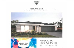 Lot 48 Connors Road, Helidon QLD 4344