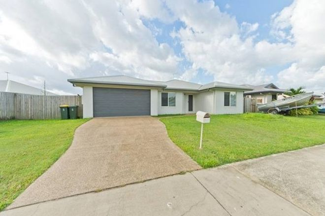 Picture of 3 Disney Street, WHITE ROCK QLD 4868