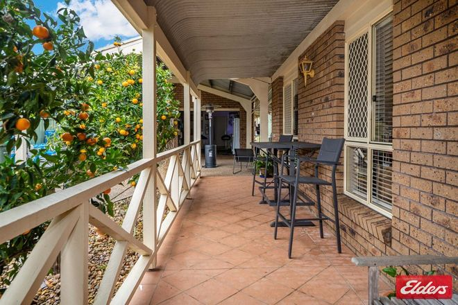 Picture of 21 Melaleuca Crescent, CATALINA NSW 2536
