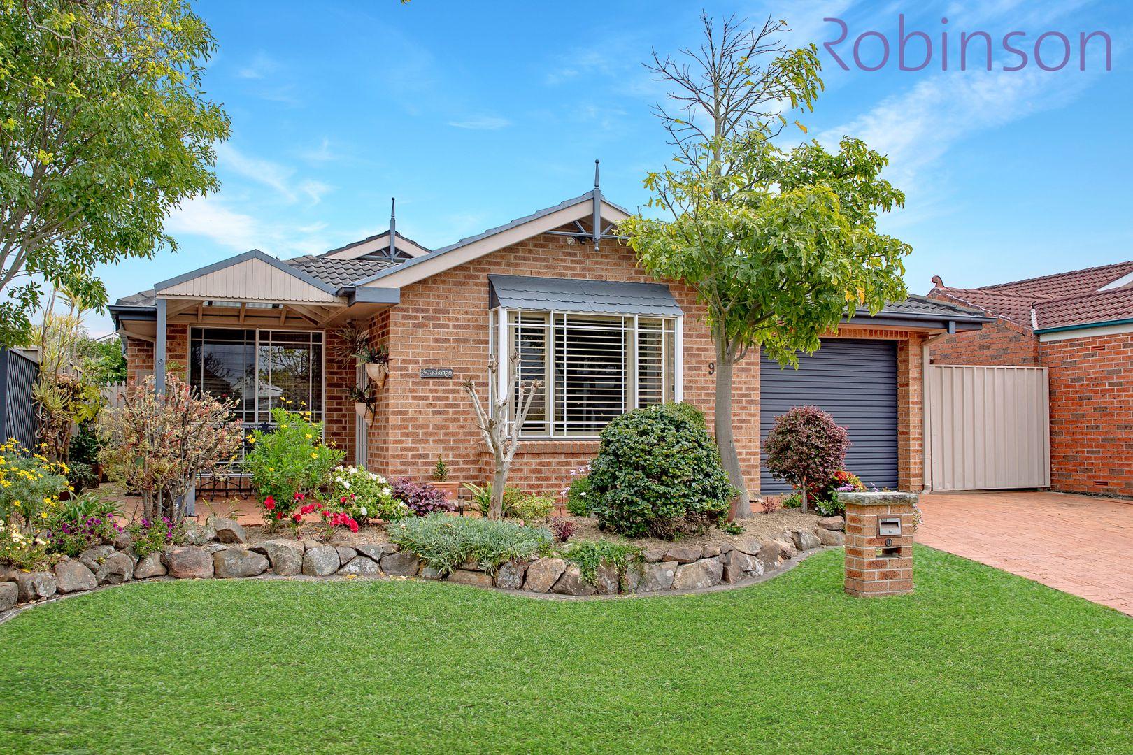 9 Garrett  Street, Carrington NSW 2294, Image 0