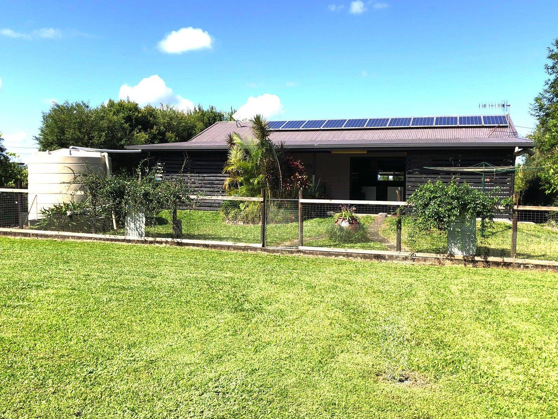 LOT 204 Crossan Rd, Midgenoo QLD 4854, Image 0