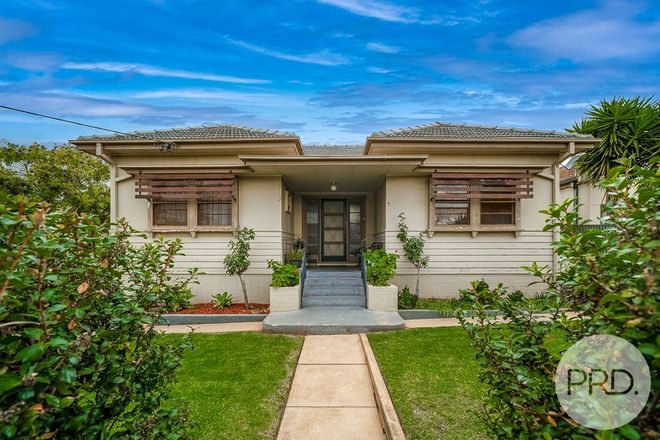 Picture of 17 Croaker Street, TURVEY PARK NSW 2650