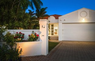 12 Fairlight Rise, Kallaroo WA 6025