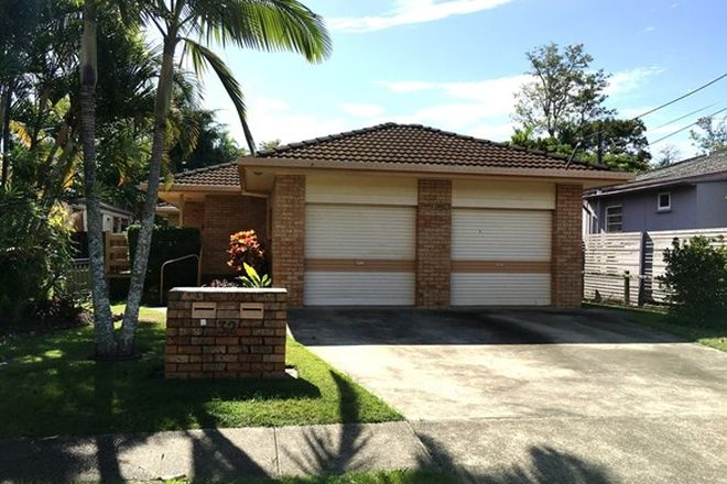 Picture of 1/32 William Street, SOUTHPORT QLD 4215