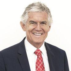 Brian McCutcheon, Sales representative