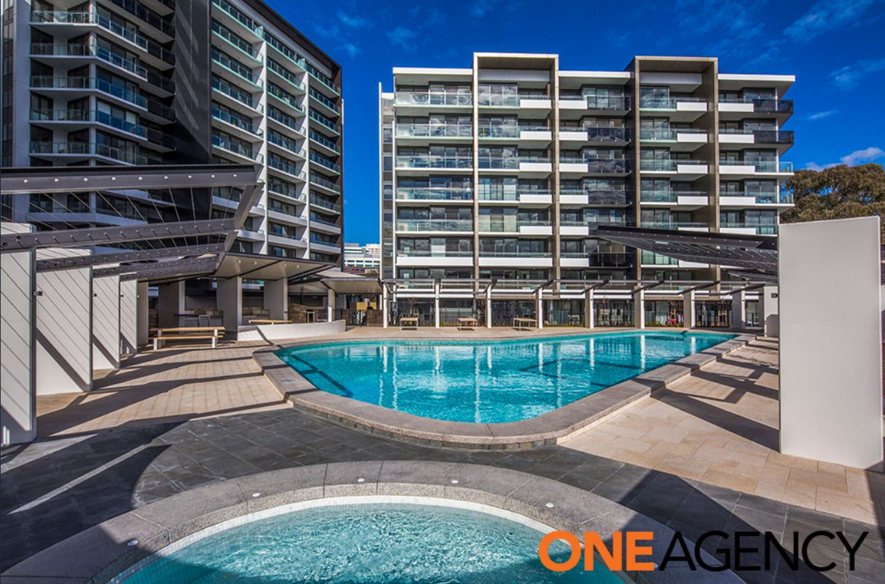 127/7 Irving Street, Phillip ACT 2606, Image 0