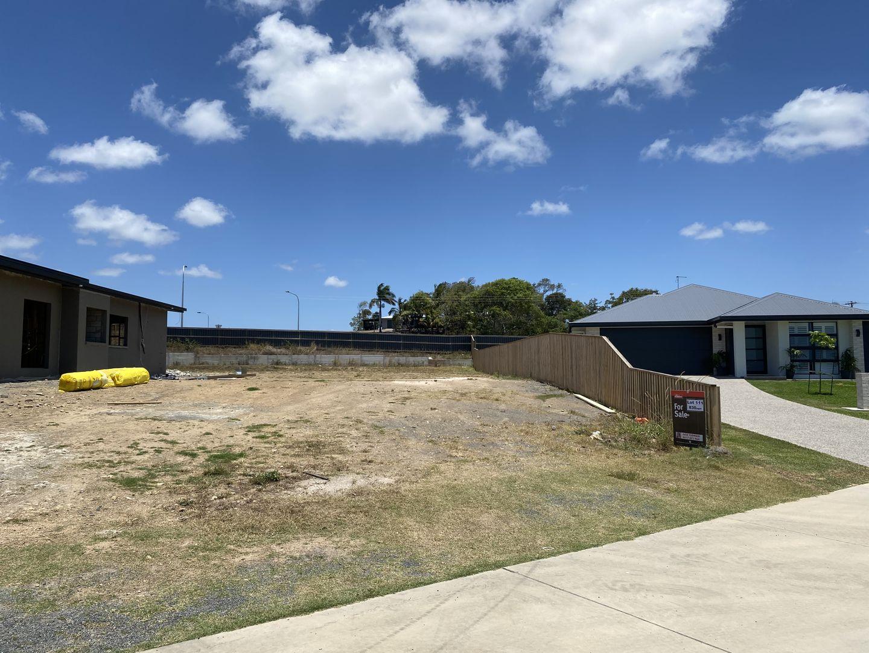 Lot 111 Landsborough Drive, Rural View QLD 4740, Image 0