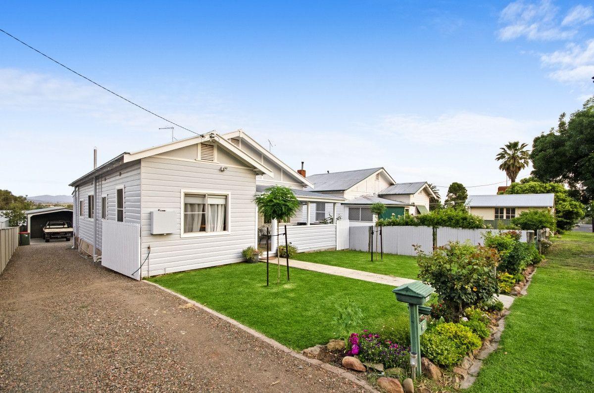 61 Hill Street, Quirindi NSW 2343, Image 1