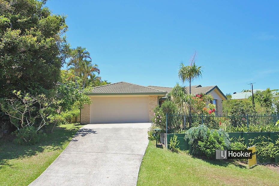 6 Forester Place, Kallangur QLD 4503, Image 0