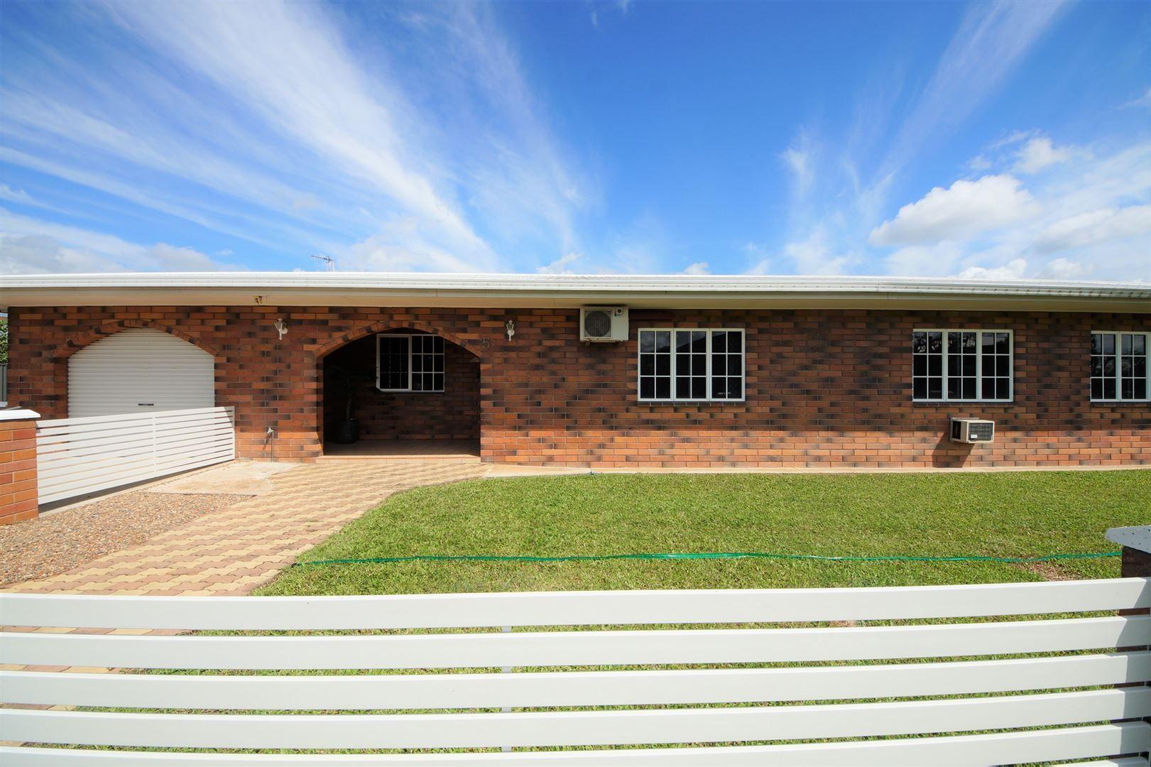 5 Michael Street, Ayr QLD 4807, Image 1