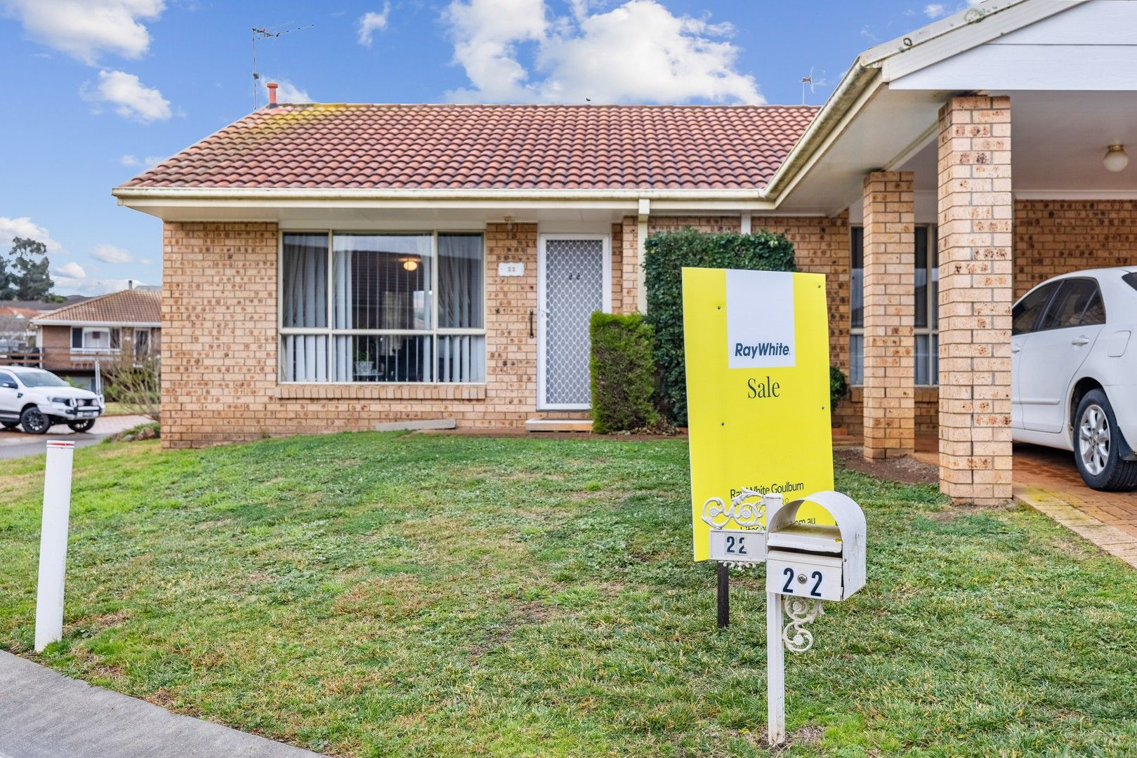 22 Parkside Place, Goulburn NSW 2580, Image 0