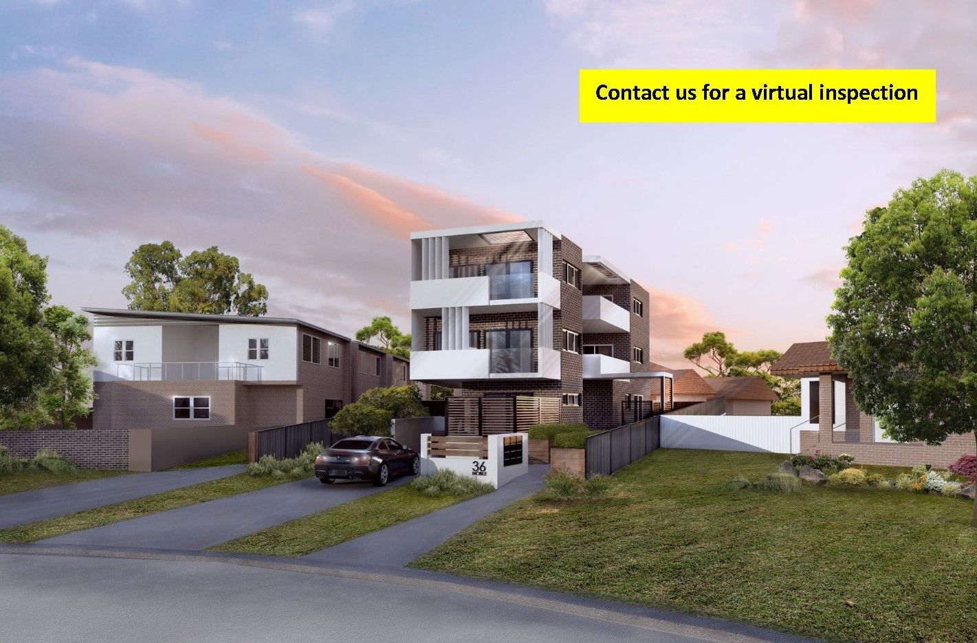 36 Noble  Avenue, Strathfield NSW 2135, Image 0