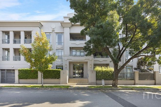 Picture of 3/71 Denbigh Road, ARMADALE VIC 3143