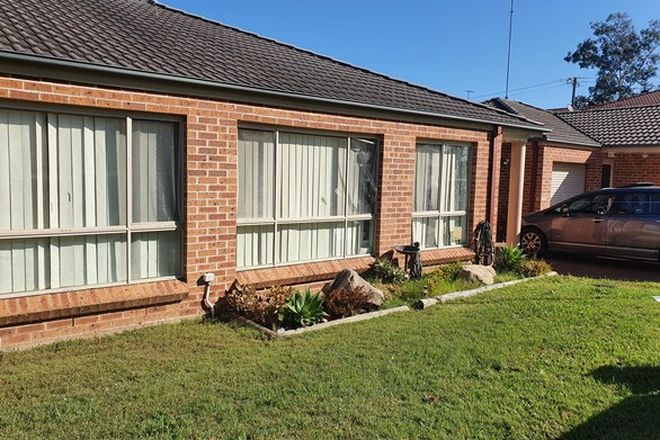 Picture of 12/2-10 Walker Street, WERRINGTON NSW 2747