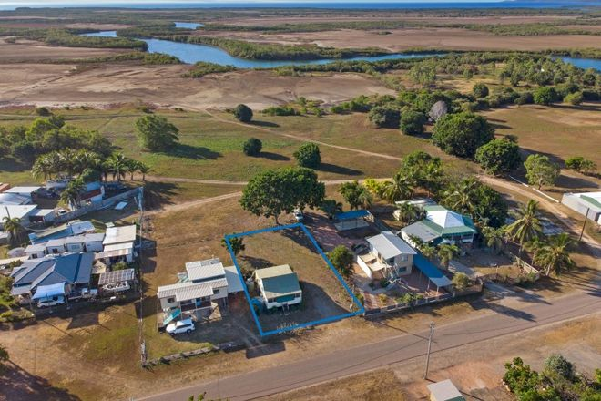 Picture of 181 Pavia Drive, NOME QLD 4816