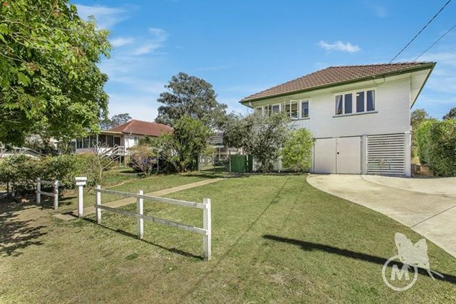 Picture of 166 McConaghy Street, MITCHELTON QLD 4053