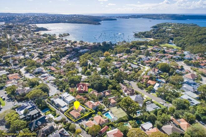 Picture of House 2, 161 Raglan Street, MOSMAN NSW 2088