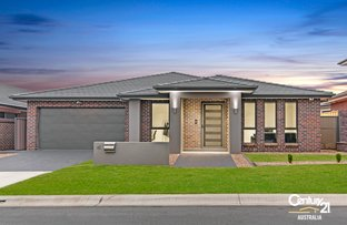 Picture of 4 Admiral Street, The Ponds NSW 2769