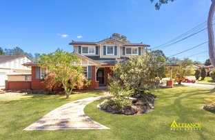 Picture of 39 Austin Boulevard, Picnic Point NSW 2213