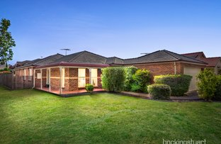 Picture of 16 Messina Crescent, Point Cook VIC 3030