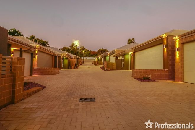 Picture of 1/23 Coongan Ave, GREENMOUNT WA 6056