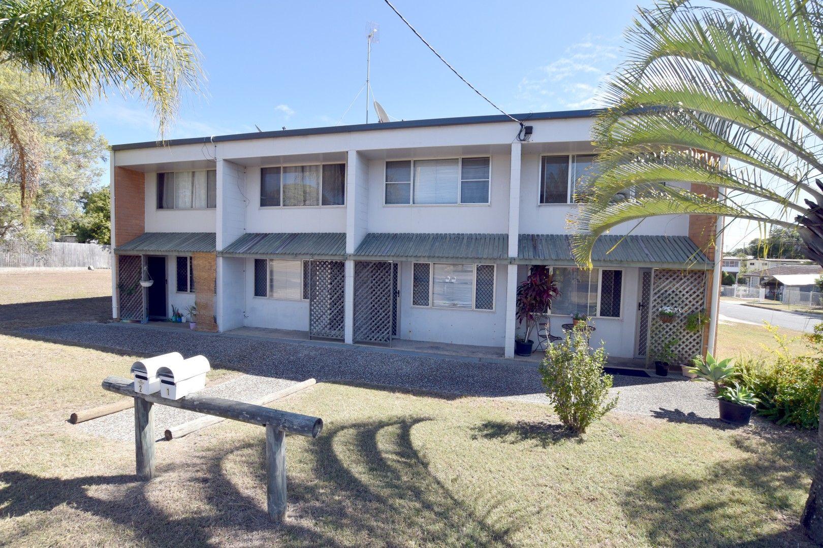 2/30 Wistari Street, Clinton QLD 4680, Image 1