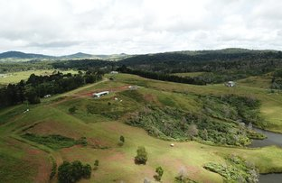 Picture of 189 Cathay Creek Road, Crediton QLD 4757