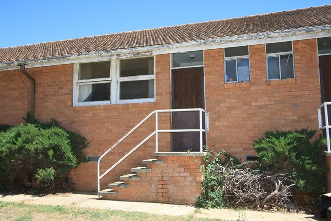 Picture of 5/11 Yulin Ave, COOMA NSW 2630