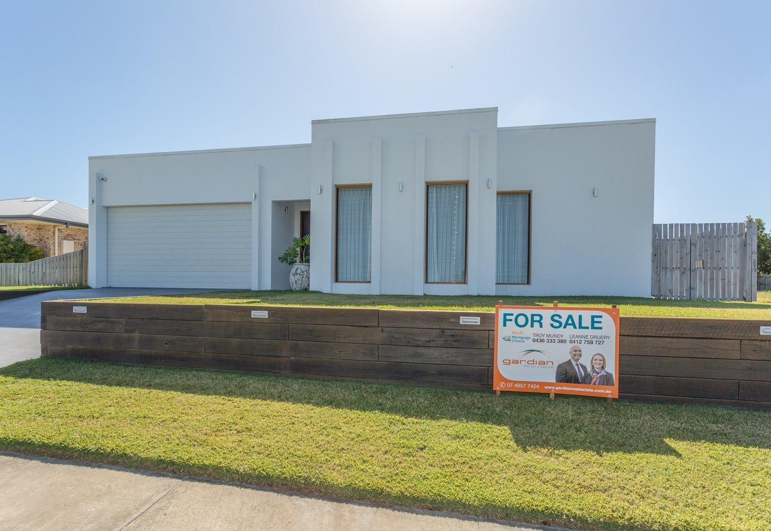 4 Rudd Street, Rural View QLD 4740, Image 0