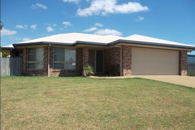 Picture of 52 Donovan Crescent, GRACEMERE QLD 4702