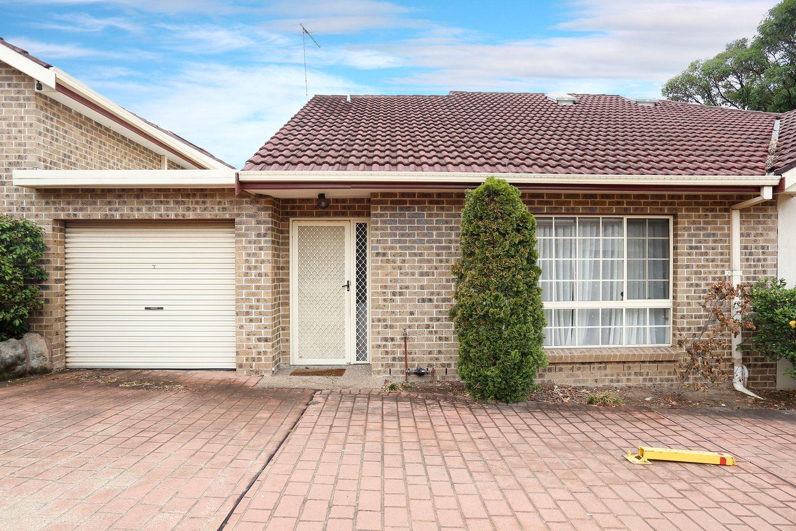 7/726-728 Victoria Road, Ermington NSW 2115, Image 0