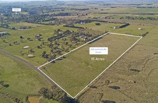 Picture of 225 Learmonth Road, Clunes VIC 3370