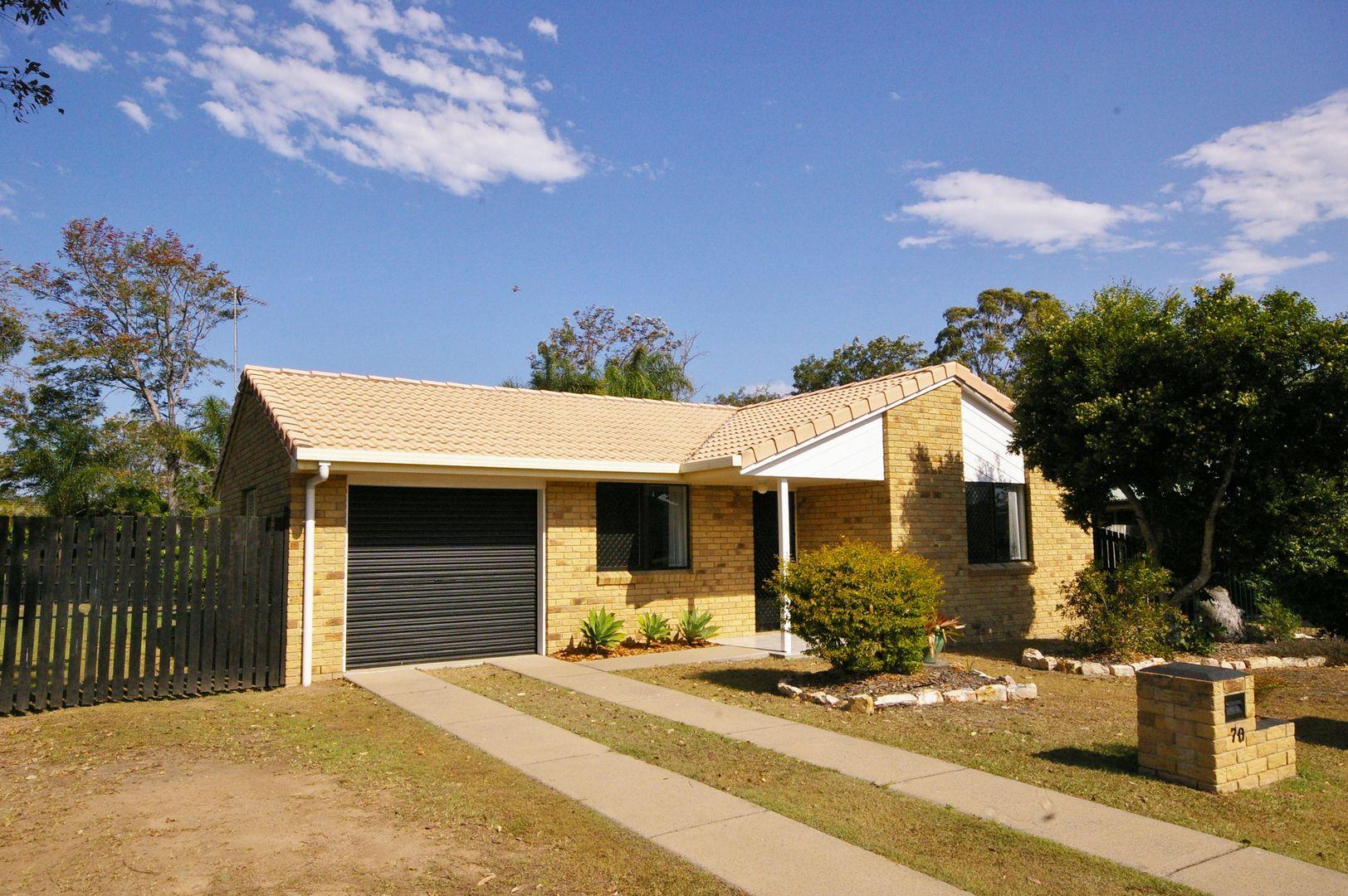 70 Caddy Avenue, Urraween QLD 4655, Image 1