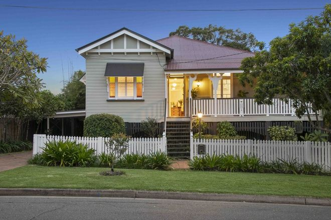 Picture of 25 St Clements Road, OXLEY QLD 4075