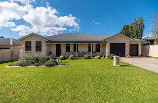 Picture of 1A Kellett Drive, Mudgee NSW 2850