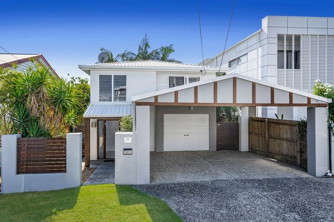 Picture of 94 Boswell Terrace, MANLY QLD 4179