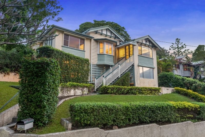 45 Lansdowne Street, Newmarket QLD 4051, Image 1