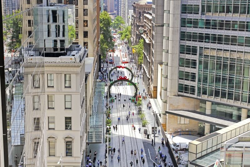 York Street , Sydney NSW 2000, Image 0