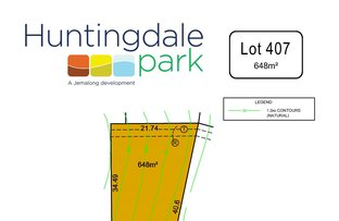 Picture of 30 Parker Crescent (Lot 407), Berry NSW 2535