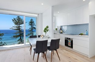 Picture of 20/51 Ashburner Street, Manly NSW 2095